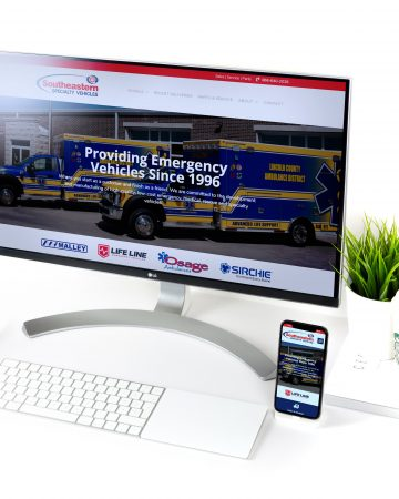 Automotive Website Designer Near Me