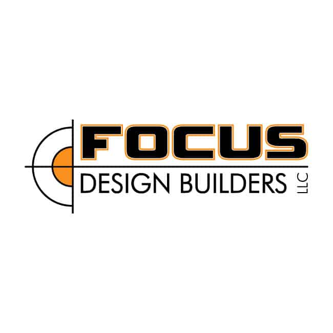 Builder Logo Design Focus Design Builders