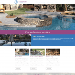Custom Raleigh Pool Builder Azalea Pools And Outdoor Living desktop