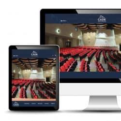 General Contractor WordPress Website & Development