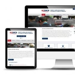 Health Care Attorneys Website Design