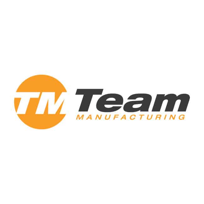 Manufacturing Logo Design - Team Manufacturing