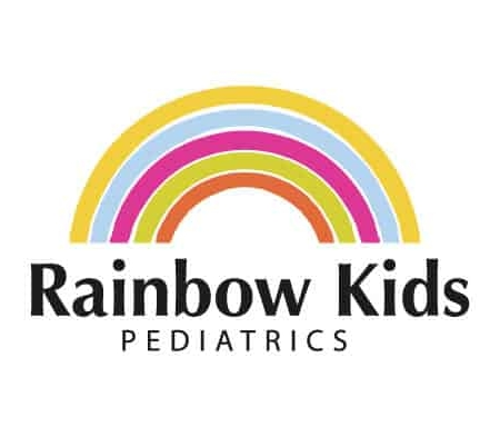 Rainbow Kids Pediatrics Logo