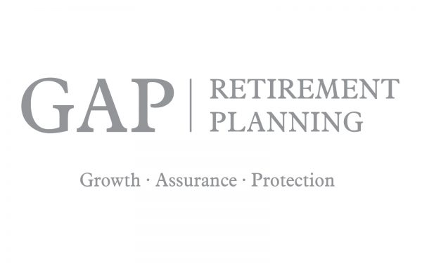 Retirement Planning Logo Design For Gap Retirement
