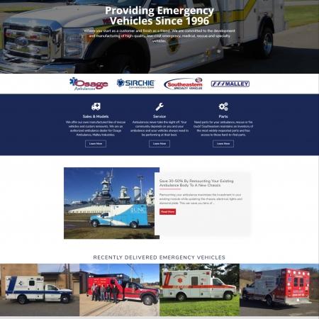 abmulance-specialty-vehicle-web-design