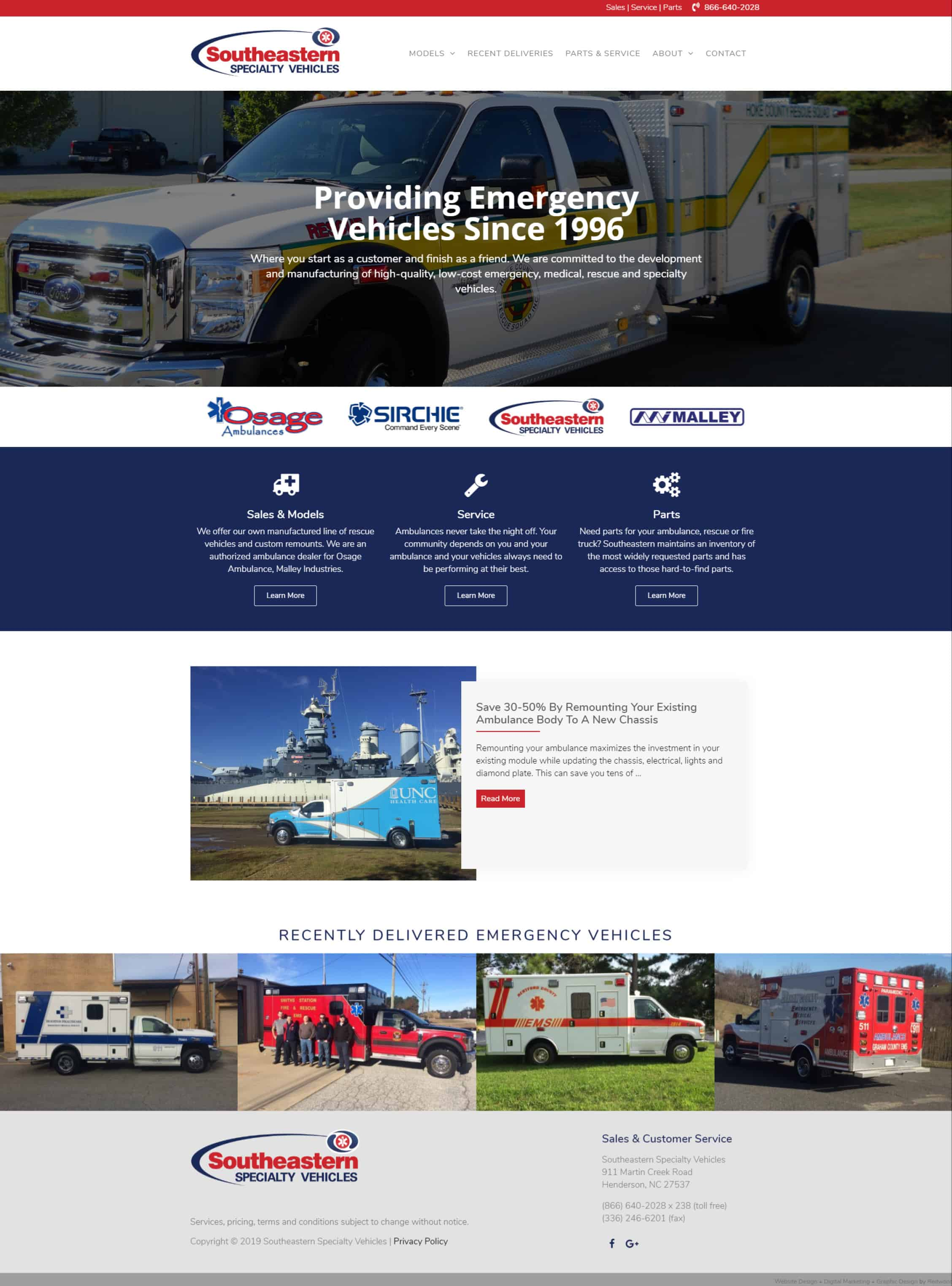 abmulance-specialty-vehicle-web-design
