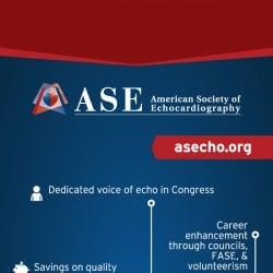 ASE Non Profit Tradeshow Banner Design