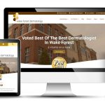 dermatology-website-design