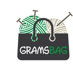 Gramsbag Logo Design