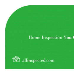 Home Inspection Business Card Designer