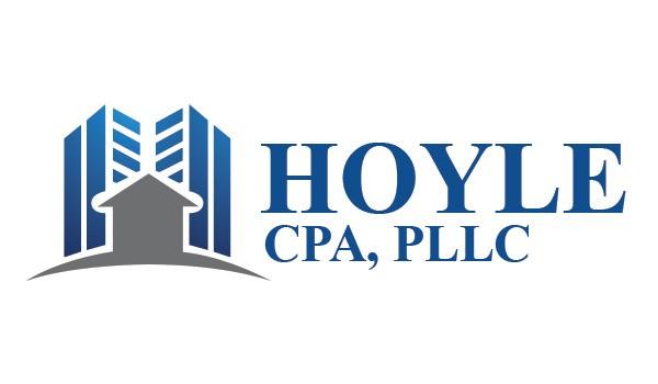 CPA Logo Design