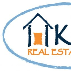 Kima Real Estate Logo Design