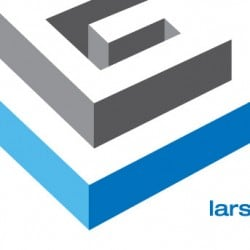 Larsen Group Executive Coaching Business Card Design Back