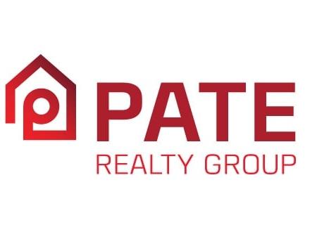 Pate Realty Logo Design