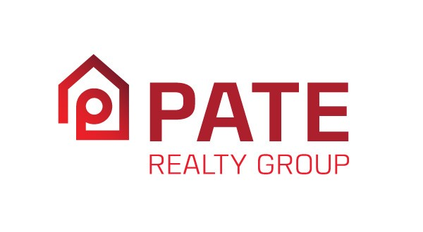 Pate Realty Logo Design