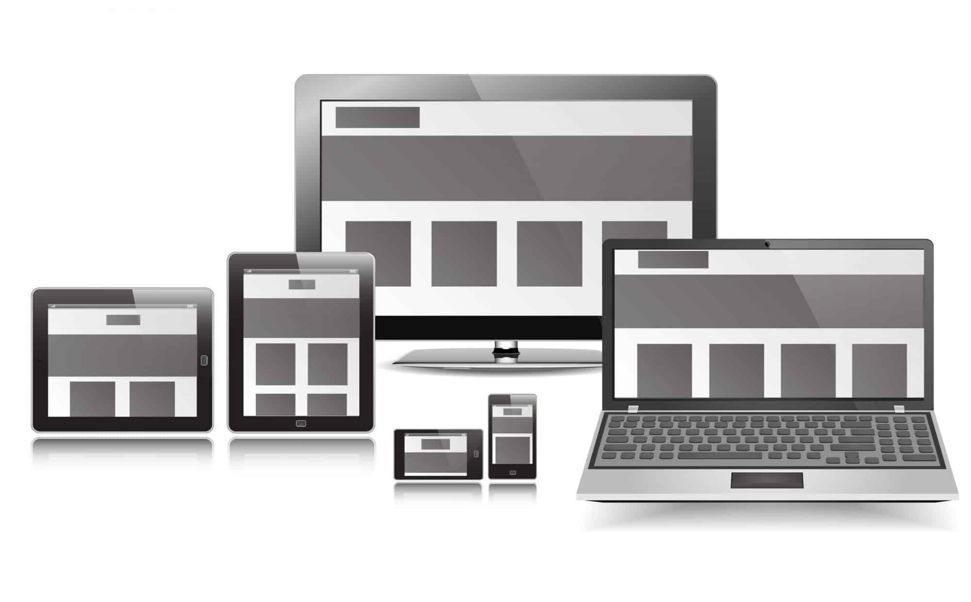 responsive web design company raleigh nc