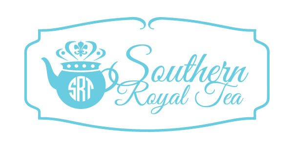 Southern Royal Tea Logo Design
